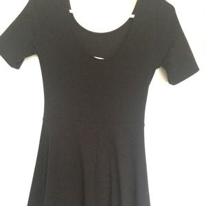 Lush Dresses - Lush black dress